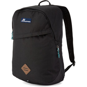 Craghoppers Kiwi Classic Backpack 22l, negro